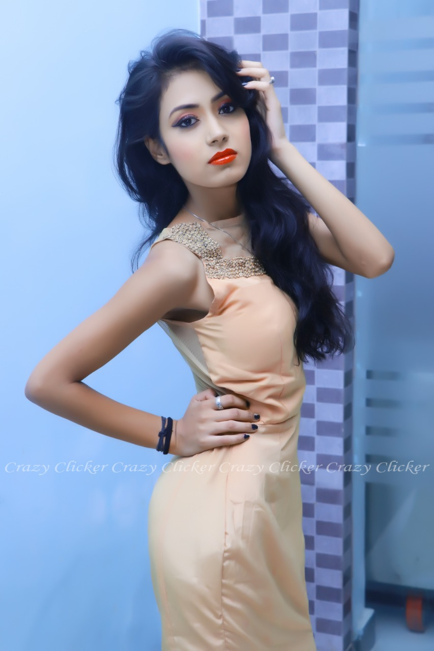 Aditi Khatri Delhi Model and Actress