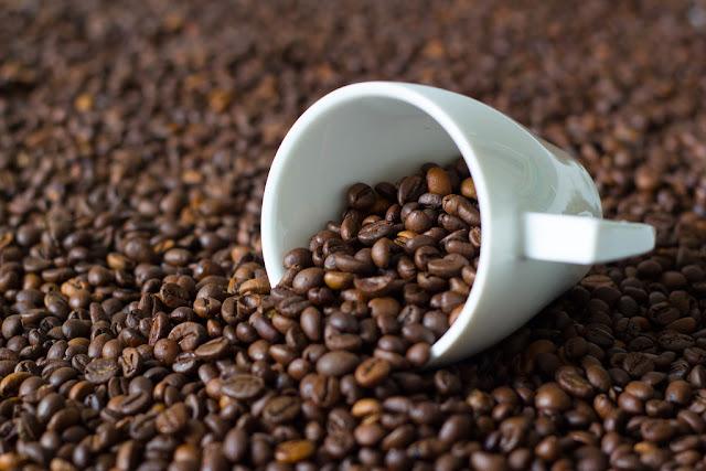 kopi mempunyai banyak khasiat kepada badan kita