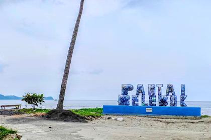 Harga Tiket Masuk dan Fasilitas Pantai Belebuk Lampung Selatan