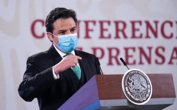 Llama IMSS a trabajadores de la salud a reforzar Operación Chapultepec y ser solidarios con la atención de la pandemia