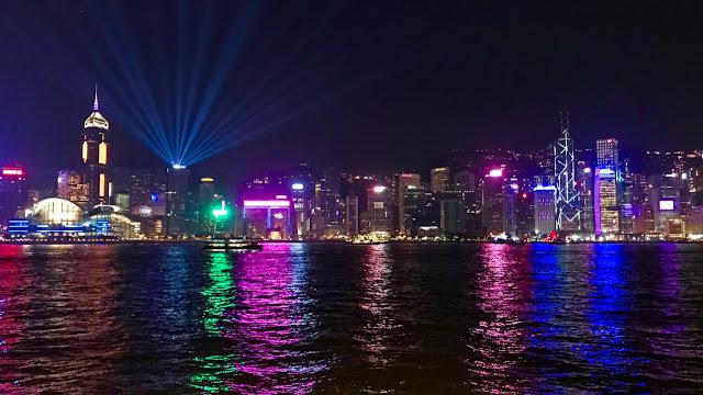 2019 - Hong Kong