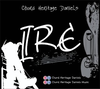 MUSIC : IRE - CHORD HERITAGE DANIELS