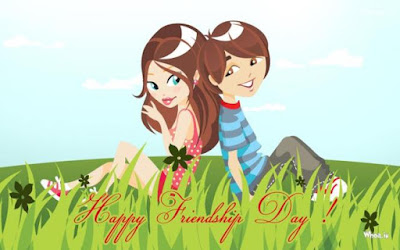 3D friendship day hd wallpapers 4