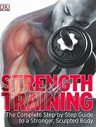 STRNGTH TRAINING PDF The Complete Step-by-Step Guide to a Stronger, Sculpted Body
