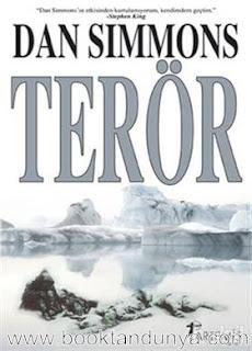 Dan Simmons - Terör