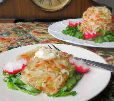 Perfection Salad