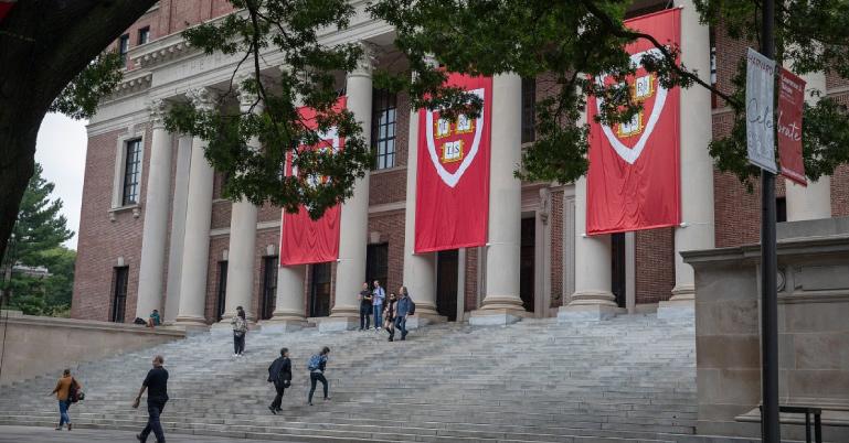 Cours en ligne gratuits de l'Université Harvard 2020 - Afri ...