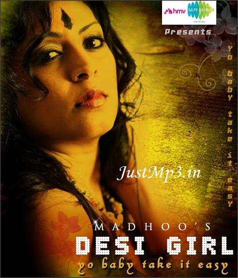 Madhoo's Desi Girl (2013) Telugu Pop Mp3 Songs Download Free