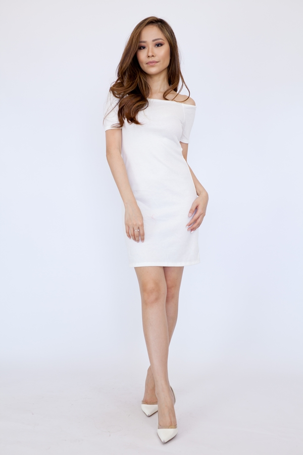LD645 White