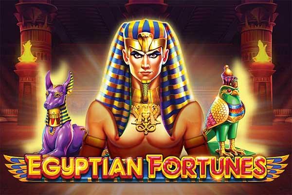 Main Gratis Slot Demo Egyptian Fortunes (Pragmatic Play)