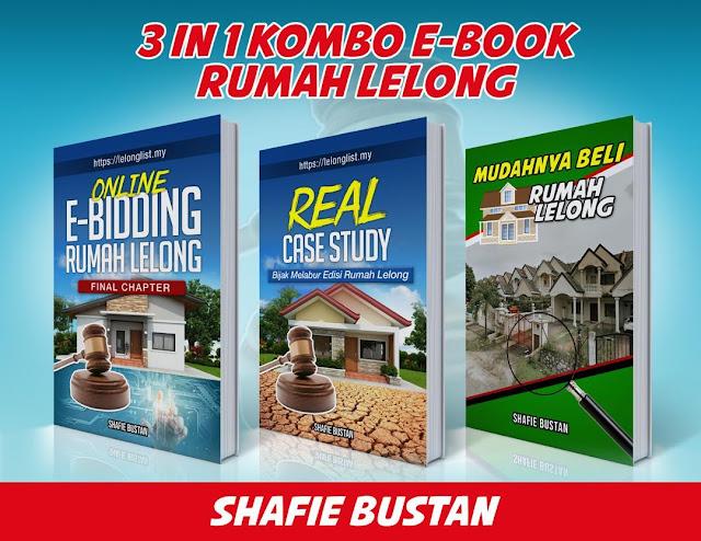 Ebook Rumah Lelong
