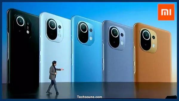 إطلاق Xiaomi Mi 11: المواصفات والسعر الرسمي وموعد التوفر