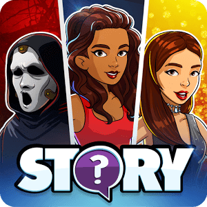 What's Your Story? apk