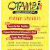 Inscrições para oficinas do projeto OTAMBÍ encerram na próxima sexta, dia 27