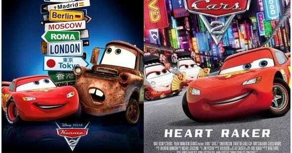 Cars 2 full movie videobb : Close range trailer reaction