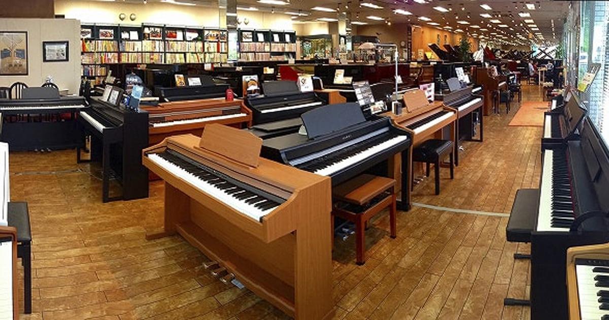 Tư vấn mua đàn piano điện yamaha