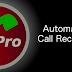 تحميل عملاق تسجيل المكالمات بأربعة ميغا فقط Automatic Call Recorder Pro