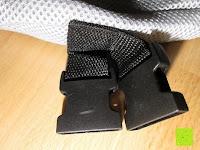 Verschlüsse: PREMIUM Memory-Schaum Posture orthopädische Sitzkissen , für Rückenschmerzen , Steißbein, Ischias, FREE Carry Bag & FREE Sitzkissenbezug von SunrisePro - 100% Unconditional