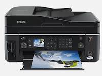 Download Epson Stylus SX610FW Driver Printer