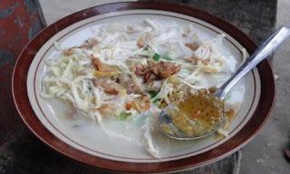 Ragam kuliner khas Cirebon yang bikin goyang lidah....!!!