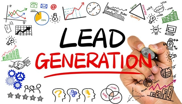 how to find high quality lead generation for business prospecting leads