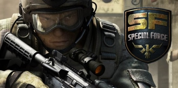 Special Force Survival 2019