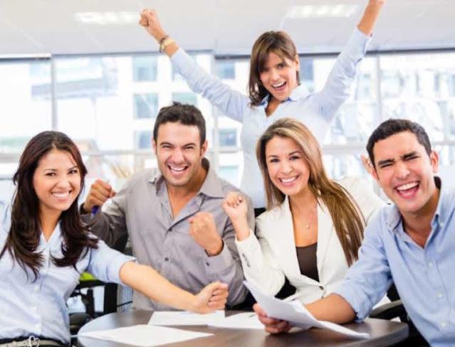 Tips Karyawan Betah Bekerja