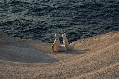 Photo taken by Evgenia Bourzoukou