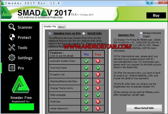 Download Smadav Pro Final Terbaru