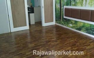 lantai kayu berkualitas