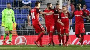 مشاهدة مباراة إشبيلية وإسبانيول بث مباشر اليوم 18-8-2019 في الدوري الاسباني