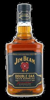 Jim Beam Double Oak Twice Barreled
