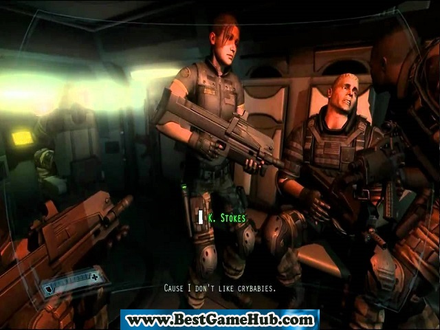 Fear 2 Project Origin High Compressed Torrent Games Free Download With Crack