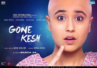 Gone Kesh Full Movie Download 480p