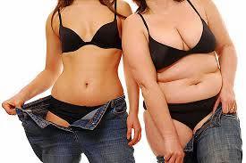 perder peso pra sempre
