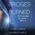 Audio Blitz - Bridges Burned by Chris Cannon