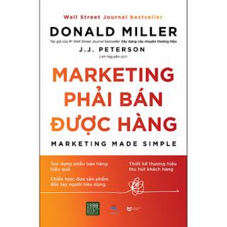 Marketing Phải Bán Được Hàng ebook PDF EPUB AWZ3 PRC MOBI