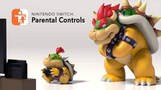 Reset Parental Control NX 1.1.0 Released