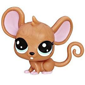 Littlest Pet Shop Series 1 Multi Pack Millie Housemouse (#1-132) Pet