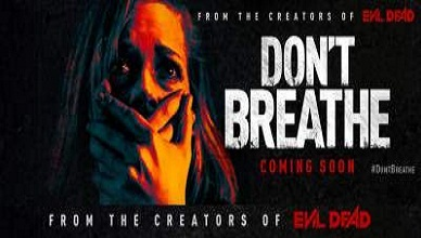 Don't Breathe Movie Online