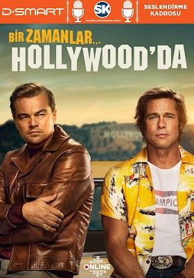 Bir Zamanlar... Hollywood'da