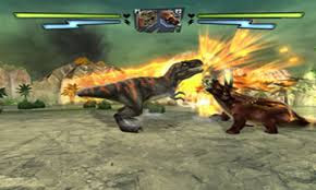 تحميل لعبه حياة الديناصورات مجانا Download Saurian