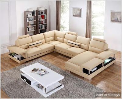 Inspirational Sofa Designs For Living Room 5