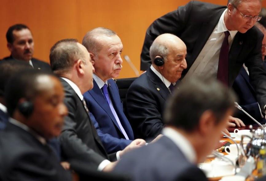 Το βρώμικο παιχνίδι της Τουρκίας με τις πλάτες του Βερολίνου