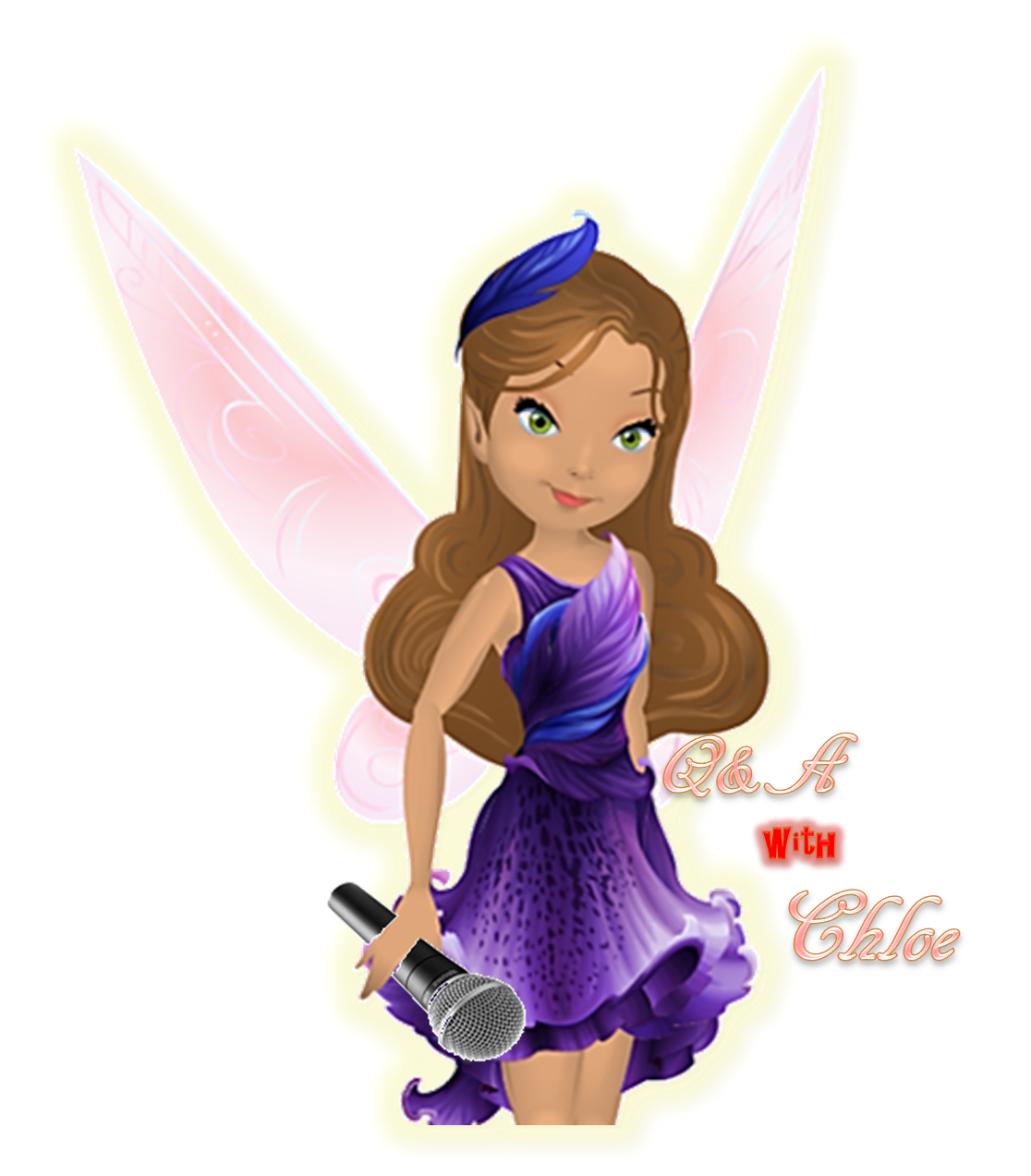 Pixie Hollow Create A Fairy And Fly | Rachael Edwards