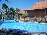 5 Villa Kolam Renang di Batu Malang Kapasitas Besar