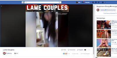 Trik Download Video Yang Bersifat Publik Dari Facebook