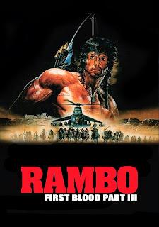 Xem Phim Rambo: Đổ Máu Phần 3