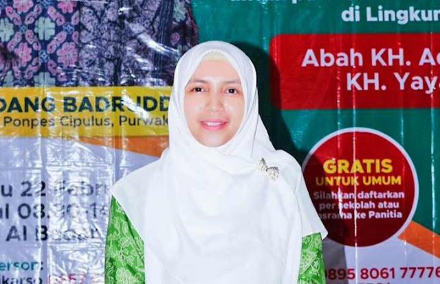Fatayat NU Purwakarta dorong Bupati buat Perda untuk batasi Bank Emok