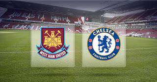 Сегодня Вест Хэм - Челси: смотреть онлайн 23 сентября